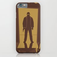 breaking bad iPhone & iPod Cases featuring Breaking Bad by Brandon Riesgo