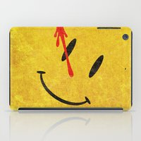 The Watchmen (Super Mini… iPad Case
