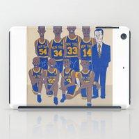 The '94 Knicks iPad Case
