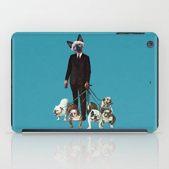 The Master iPad Case