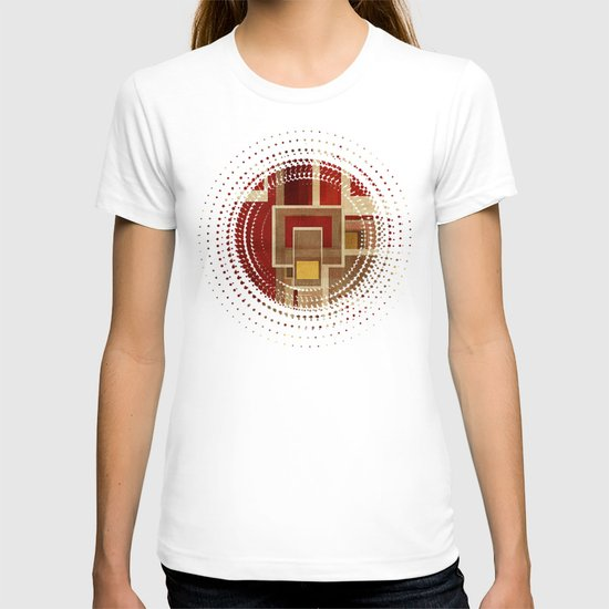 Textures/Abstract 93 T-shirt