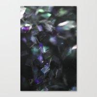 Aquascuär Canvas Print