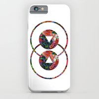 iPhone & iPod Case featuring Artificiality by QUEQZZ