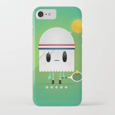 Match Point iPhone 7 Slim Case