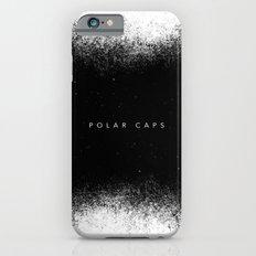 Polar Caps iPhone 6 Slim Case