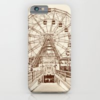 iPhone & iPod Case featuring Ever Wonder by Aimee LoDuca
