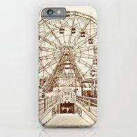 Ever Wonder iPhone 6 Slim Case