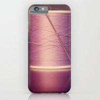 Thread iPhone 6 Slim Case