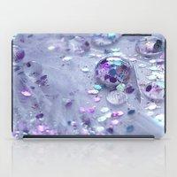 Bedazzle iPad Case
