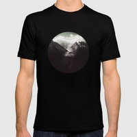 Prolepsis Mens Fitted Tee Black SMALL