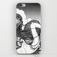SOLARIS iPhone & iPod Skin