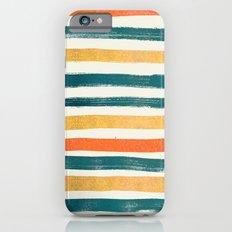 Into The Ocean iPhone 6 Slim Case