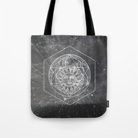 Sky So High Tote Bag