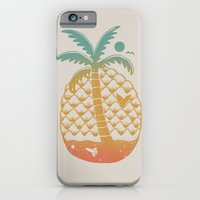 Sweet Summer Dream iPhone 6 Slim Case