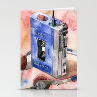 Vintage Gadget Series: S… Stationery Cards