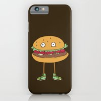 Food w/ Legs - No. 2 iPhone 6 Slim Case