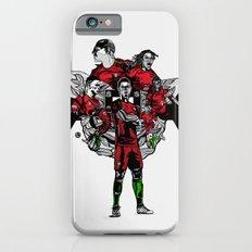 ETERNOS Slim Case iPhone 6s