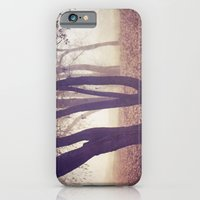 iPhone & iPod Case featuring enchanted by Sandra Arduini