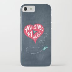 You Stole My Heart Slim Case iPhone 7