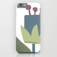 FLOR 3 iPhone 6 Slim Case