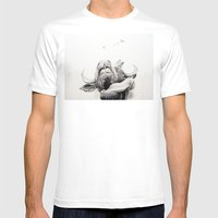 Boeing V-22 Osprey  Mens Fitted Tee White SMALL