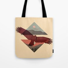 HAWKING Tote Bag