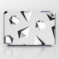Origami #5 iPad Case