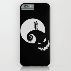Nightmare Jack Skellingt… iPhone 6 Slim Case