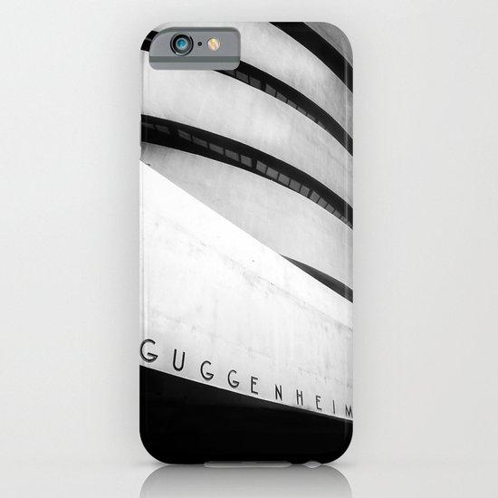 Guggenheim  iPhone & iPod Case