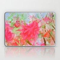 Le Jardin Coral Laptop & iPad Skin