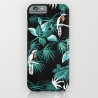 Birds-THE NATURE'S HEART… iPhone 6 Slim Case