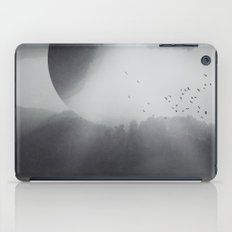 Spaces VIII - Singularity iPad Case