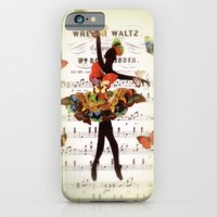 Butterfly Waltz iPhone 6 Slim Case