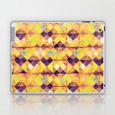 Pretty tiles Laptop & iPad Skin