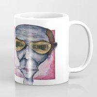Gonzo Hunter Mug