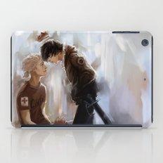 solangelo iPad Case