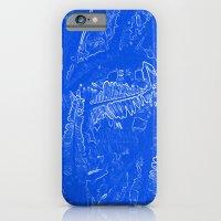 iPhone & iPod Case featuring Dgigonim by Keren Shiker