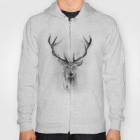 Red Deer Hoody