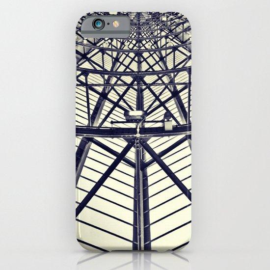 Many Shapes iPhone & iPod Case