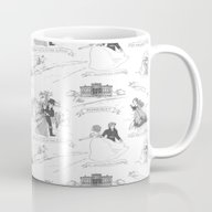 Pride And Prejudice Toil… Mug