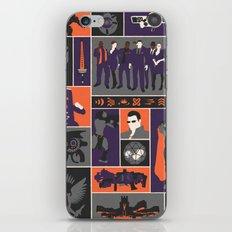 Saints Row IV iPhone & iPod Skin