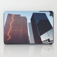 Houston iPad Case