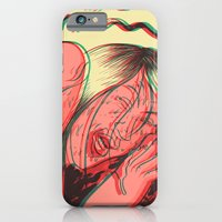 iPhone & iPod Case featuring ST2 by Diego Estebo