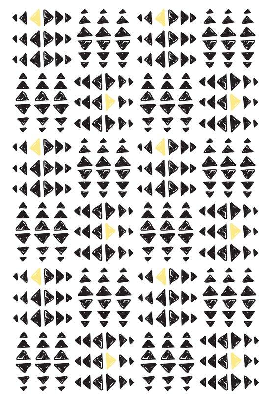 Bee Sting Art Print
