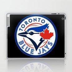 MLB - Blue Jays Laptop & iPad Skin