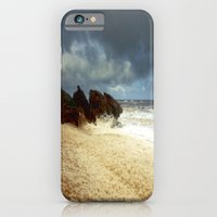 Foaming Residue iPhone 6 Slim Case