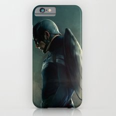 Sorrowful Captain iPhone 6s Slim Case