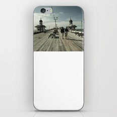 Blackpool North Pier iPhone & iPod Skin
