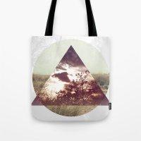 Perception Nature Tote Bag