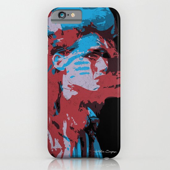 Bestial Mind iPhone & iPod Case